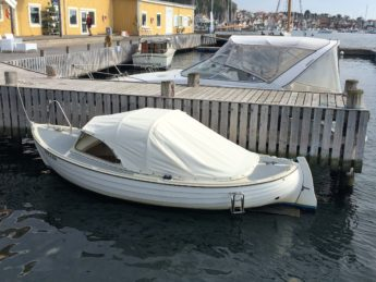 båtkapell i Fjällbacka, Hamburgsund, Grebbestad, Sotenäs, Lysekil